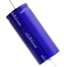Nichicon VX Series Axial Electrolytic Capacitor, 100uf @ 450VDC