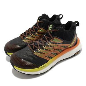 Merrell Rubato Mid GTX Gore-Tex Men / Women Outdoors Hiking Trail Shoes Pick 1