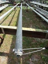 "28'10"" Sailboat Mast Extrusion Aluminum Mast Boat Mast"