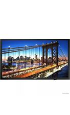 "Samsung 693 HG32NF693GF 32"" Smart LED-LCD Hospitality TV - HDTV - Black - LED"