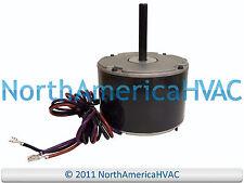 GE Genteq Condenser FAN MOTOR 1/6 HP 208-230v 5KCP39BGP870S