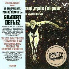 Je Suis Vivant, Mais J'ai Peur de Gilbert Deflez by Jacky Chalard (CD, Sep-20...