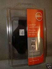 SALE LAST! BN Original Treo 600 650 700 Leather Latch  Case