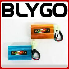 6 Pin Performance Ignition CDI UNIT GY6 150cc 250cc Quad Scooter Bike ATV Buggy