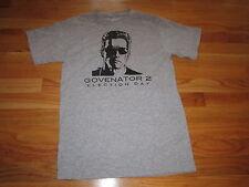 GOVENATOR 2 Arnold Schwarzenegger ELECTION DAY - CALIFORNIA (SM) T-Shirt