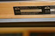 Roto Dichtung Dichtungsatz komplett 410  Dachfenster Fenster Gummidichtung