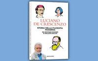 Storia della filosofia moderna, 13, Luciano De Crescenzo, editoriale