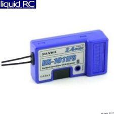 Sanwa 107A40942A Sanwa 10-Channel Rx1011fs Receiver for Sd-10g