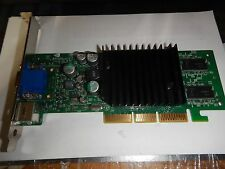 Dell  nVIDIA 64MB S-Video out Video Card  09P301 P73