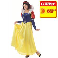Adult Snow White Size XL 12-14