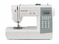 Singer Sewing Machine Model 9340 Computerized with 340 Stitches + Accessories
