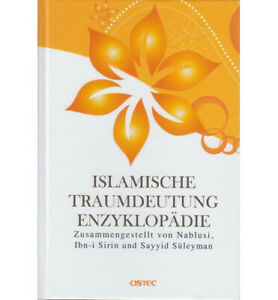 Islamische Traumdeutung Enzyklopädie Sunna Hijab Koran Kuran Qoran Islam