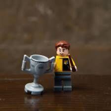Harry Potter Series Lego Minifigures Cedric Diggory