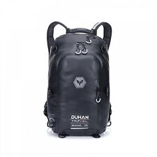 Moto Backpack Waterproof Bag Helmet Bag Motorcycle Rider Backpack Black Bike Bag