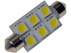 For Chrysler LeBaron Courtesy Light Bulb Dorman 81242VP