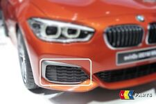 BMW NEW GENUINE 1 SERIES F20 F21 LCI FRONT BUMPER LOWER GRILL RIGHT 8060298