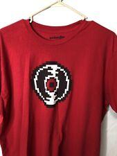 Welovefine Homestuck Red T Shirt John Dave Jade Rose Size:XXL