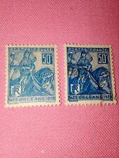 TIMBRE - POSTZEGELS - FRANKRIJK - FRANCE 1929  NR.257 (F 214)