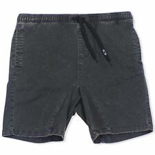 Oakley Scotty Volley Black Size 34 L Mens Casual Dress Board Shorts Walkshorts