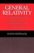 General Relativity: An Introduction to the Theory of Gravitational Field, , Hans