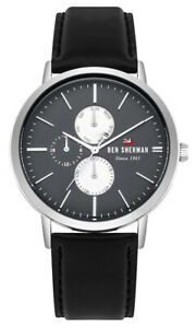 WBS104 Ben Sherman Watch
