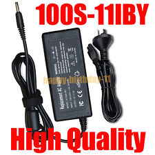 For Lenovo Ideapad 100S-11IBY 80R2 Charger Cable AC Adapter Supply Cord