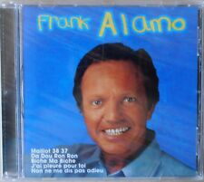 Frank Alamo - Alamo - Da Dou Ron Ron - CD neu & OVP