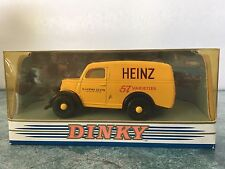 "Ford E83W 10 CWT Van 1950 Dinky"" HEINZ"" Delivery Van Diecast Model Scale 1:43"
