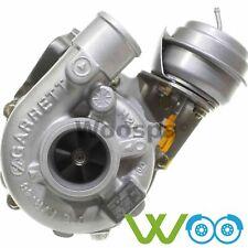 Turbolader Hyundai Tucson JM Kia Sportage JE 2.0 CRDi 4WD Turbo Diesel