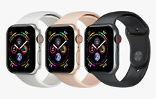 Apple Watch Series 4 🍎 40 - 44mm Band WiFi + GPS / Cellular ⌚ iPhone Smartwatch