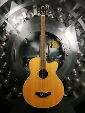 GSC EWJB-20CE Acoustic Bass w/ Hard Case