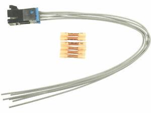 For 1992-1993 Chevrolet C1500 Door Lock Switch Connector SMP 42317VV