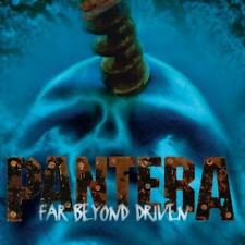 Pantera - Far Beyond Driven (20th Anniversary Edition) (NEW CD)