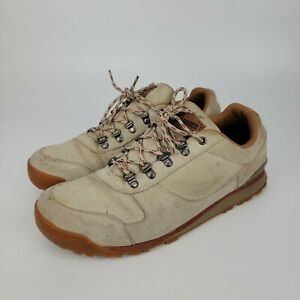 Danner Jag Low Timber Oyster Gray 37395 Mens Size 10.5 Shoes