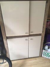 storage cabinet living room