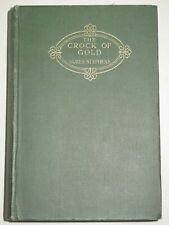 James Stephens – THE CROCK OF GOLD (1911) – Irish Fantasy