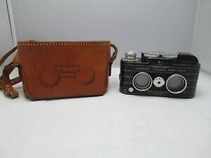 VINTAGE ANTIQUE - Sawyer's View-Master Personal Stereo Camera # 02354