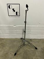 TAMA Straight Drum Cymbal Stand Heavy Duty Double Braced / Hardware #ST790