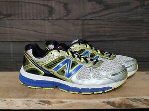 New Balance Stability Running Shoes Sneakers 860v4 M860SB4 Men's Sz 11.5 2E
