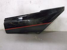Used Right Side Cover for a 1986-87 Kawasaki ZX1000A Ninja