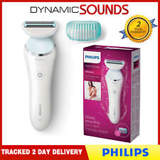 Philips SatinShave BRL130 Wet&Dry Advanced Electric Foil Rechargeable Lady Shave