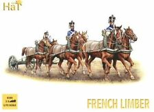 French 1:72 & HO/OO Scale 6-10 Toy Soldiers