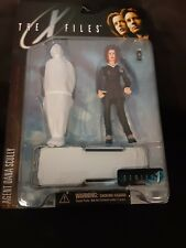 McFarlane Toys The X Files Agent Dana Scully Action Figure. NIB