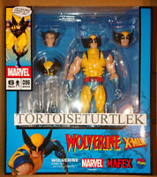 MAFEX WOLVERINE COMIC Ver. Action Figure Marvel Medicom Toy