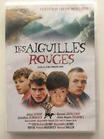 Les aiguilles rouges DVD NEUF SOUS BLISTER Jules Sitruk, Richard Berry, Rufus