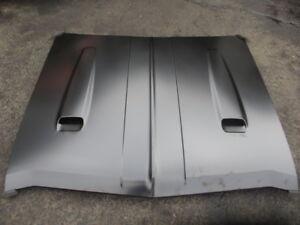 Holden  HT HG MONARO GTS BONNET NEW