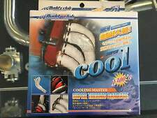 SALE- buddy club ceramic fibre heat wrap FOR EXHAUST/MANIFOLD/HEADER/DUMP PIPE