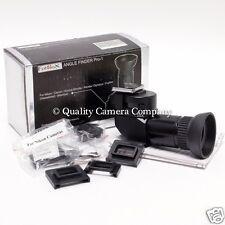 FOTODIOX Angle Finder Pro-1 -360º ROTATING 90º ANGLE 1.25X-2.5X MAG FINDER - EX