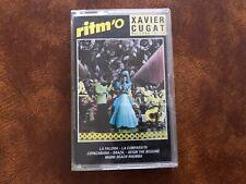 XAVIER CUGAT - ritm'o (Rare Cassette)
