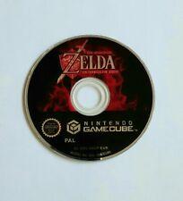 Nintendo Gamecube Spiel - The Legend Of Zelda: Ocarina of Time - Nur CD